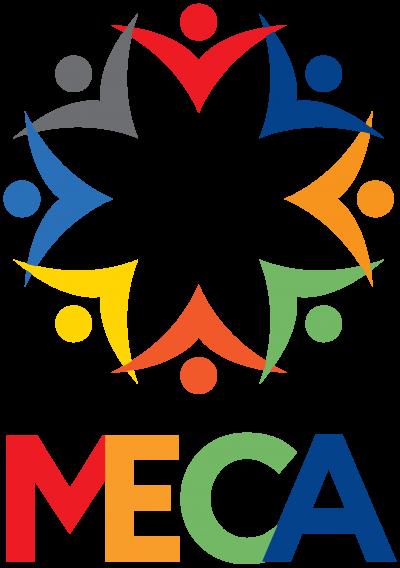 Robot Contest Logo Vert
